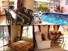 Pattaya. Luxury 3 bed Bungalow, private pool. Near beach and nightlife.