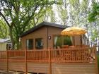 York Holiday Lodges Tranquillity Lodge at Goosewood Fishing Lakes Holiday Park