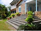 Maison de Jardin self catering colonial home