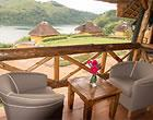 Crater Safari Lodge Kibale