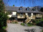 Garemount Lodge Lochside Self Catering Accommodation