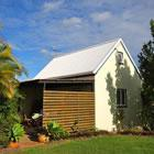 Lime Cottage Self Catering Accommodation at Burnett Heads Queensland Australia